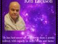 Ken's Statement