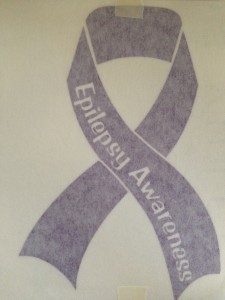 Epilepsy awareness sticker (1)